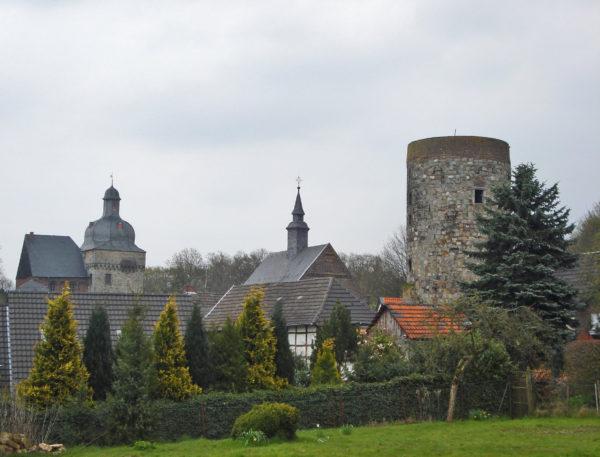 AvantGarten Liedberg