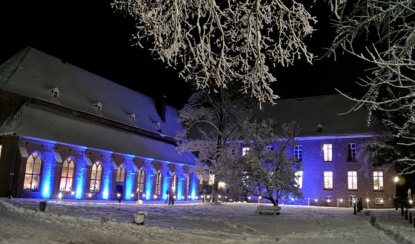 Kloster Graefenthal Goch