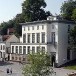Ansicht B.C. Koekkoek Haus