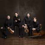Quatuor-Modigliani