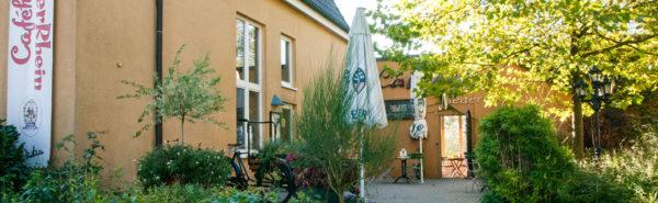 Caféhaus Niederrhein, Kranenburg